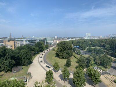STIP aan de horizon in Den Haag!